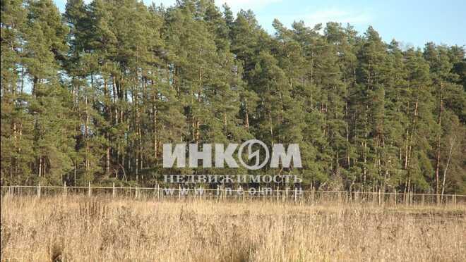 ЖК Заповедный парк 2
